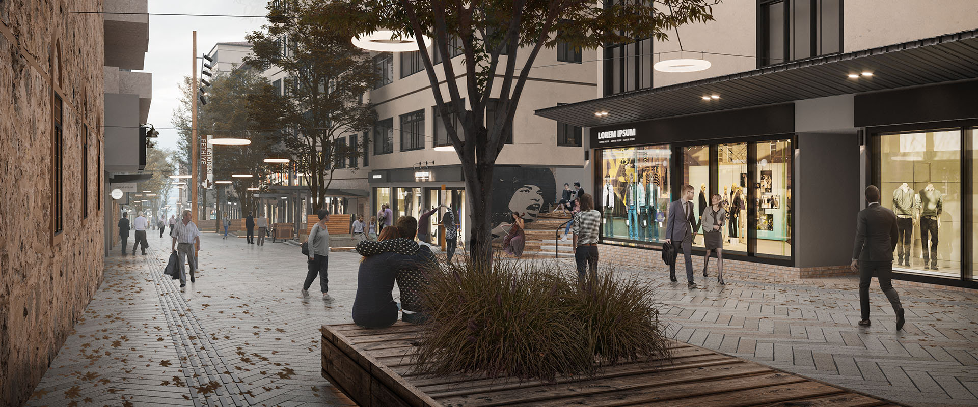 Fethiye Street Competition