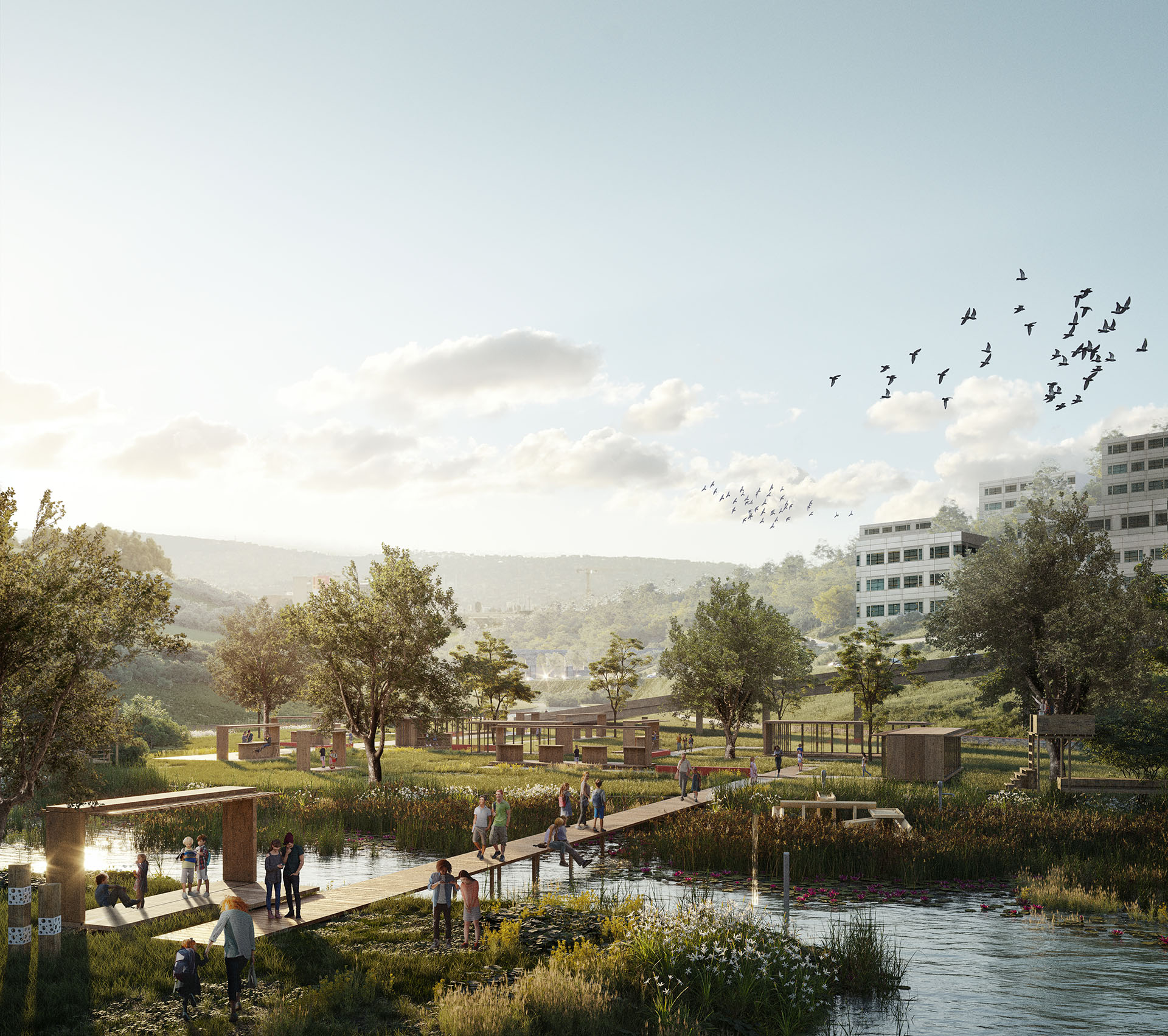 render_ivabox_CAPS_izmir_meles_Competition_2