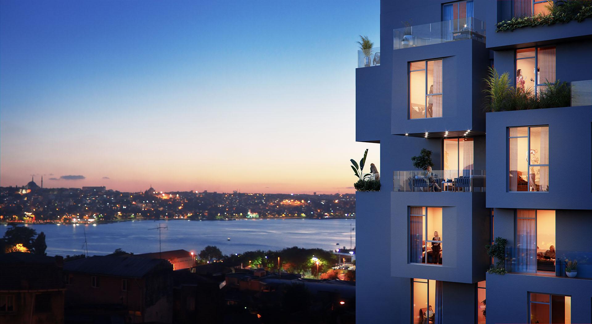 render_ivabox_Oncuoglu_istanbul_beykoz_residential_16