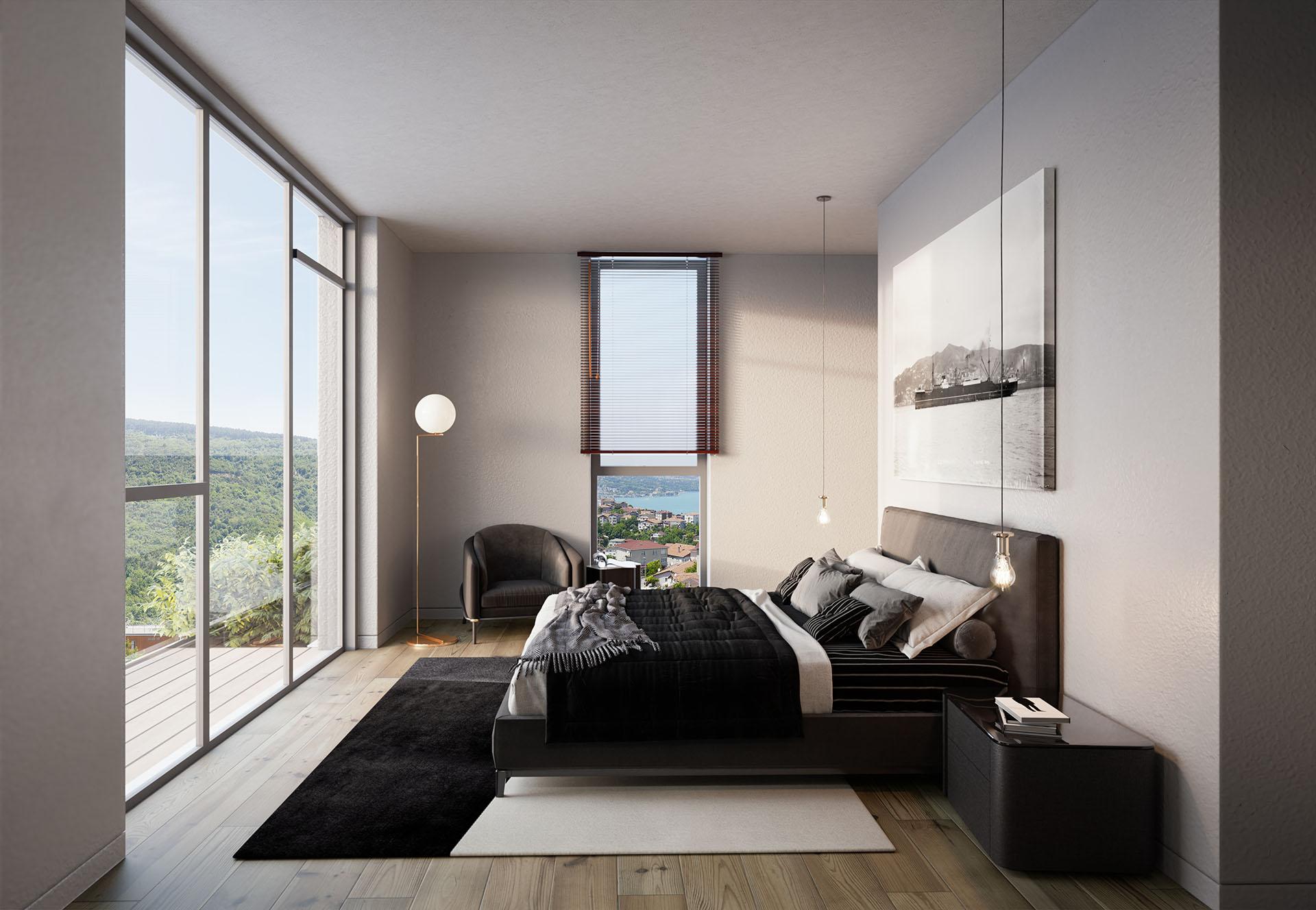 render_ivabox_Oncuoglu_istanbul_beykoz_residential_8