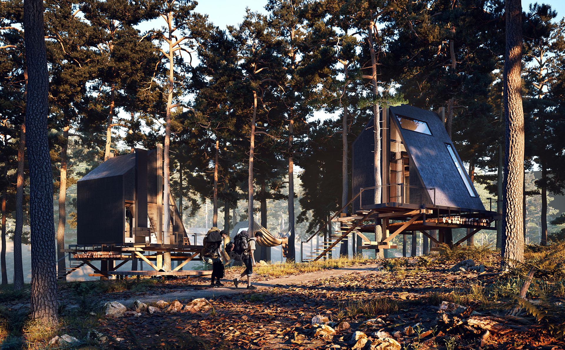 Arboreal Rehab Center