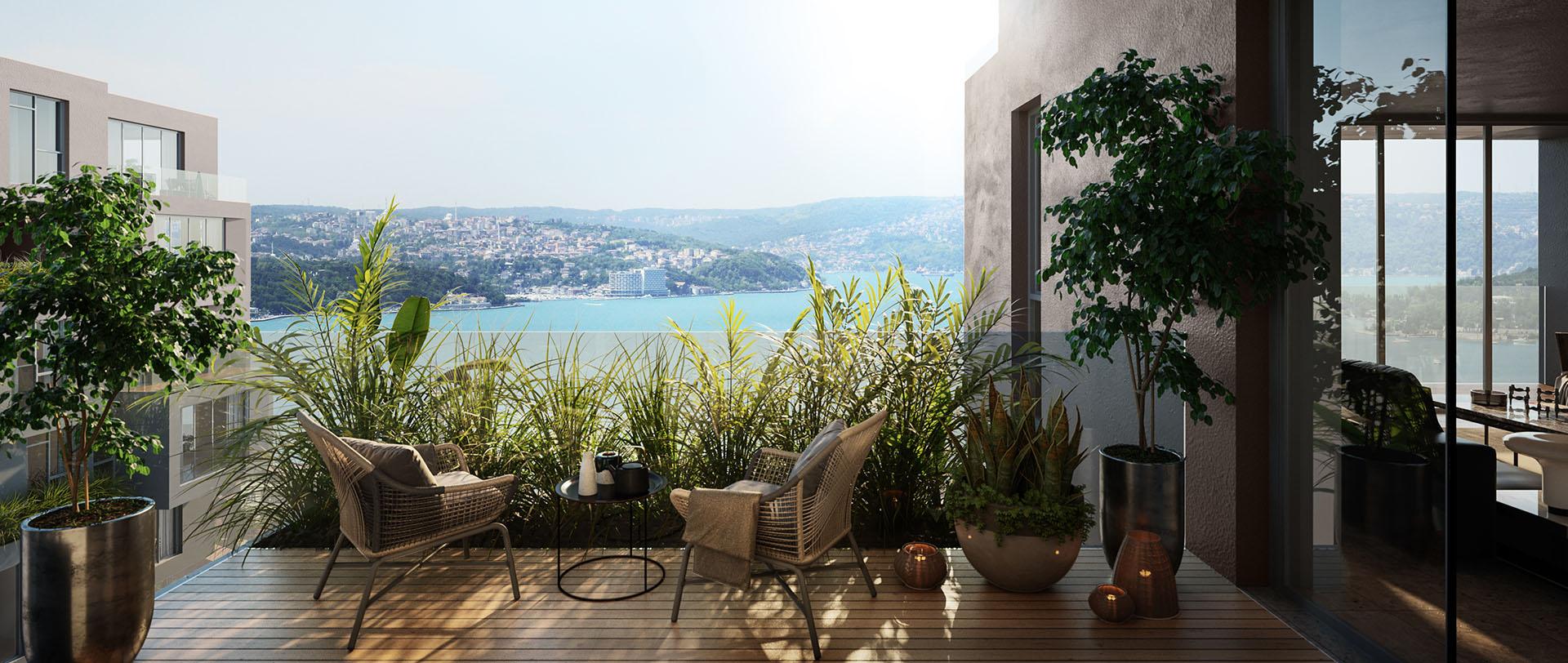 render_ivabox_Oncuoglu_istanbul_beykoz_residential_1