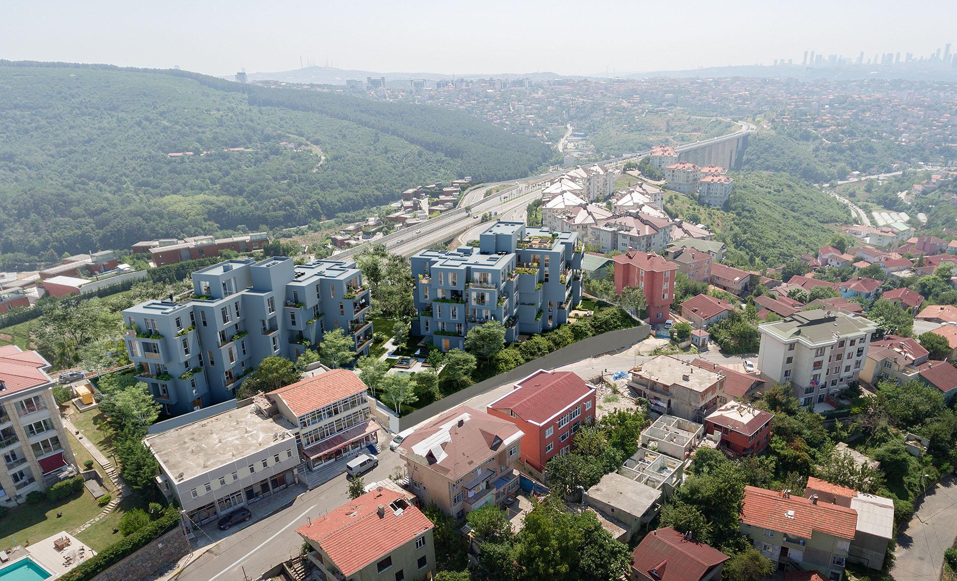 render_ivabox_Oncuoglu_istanbul_beykoz_residential_14