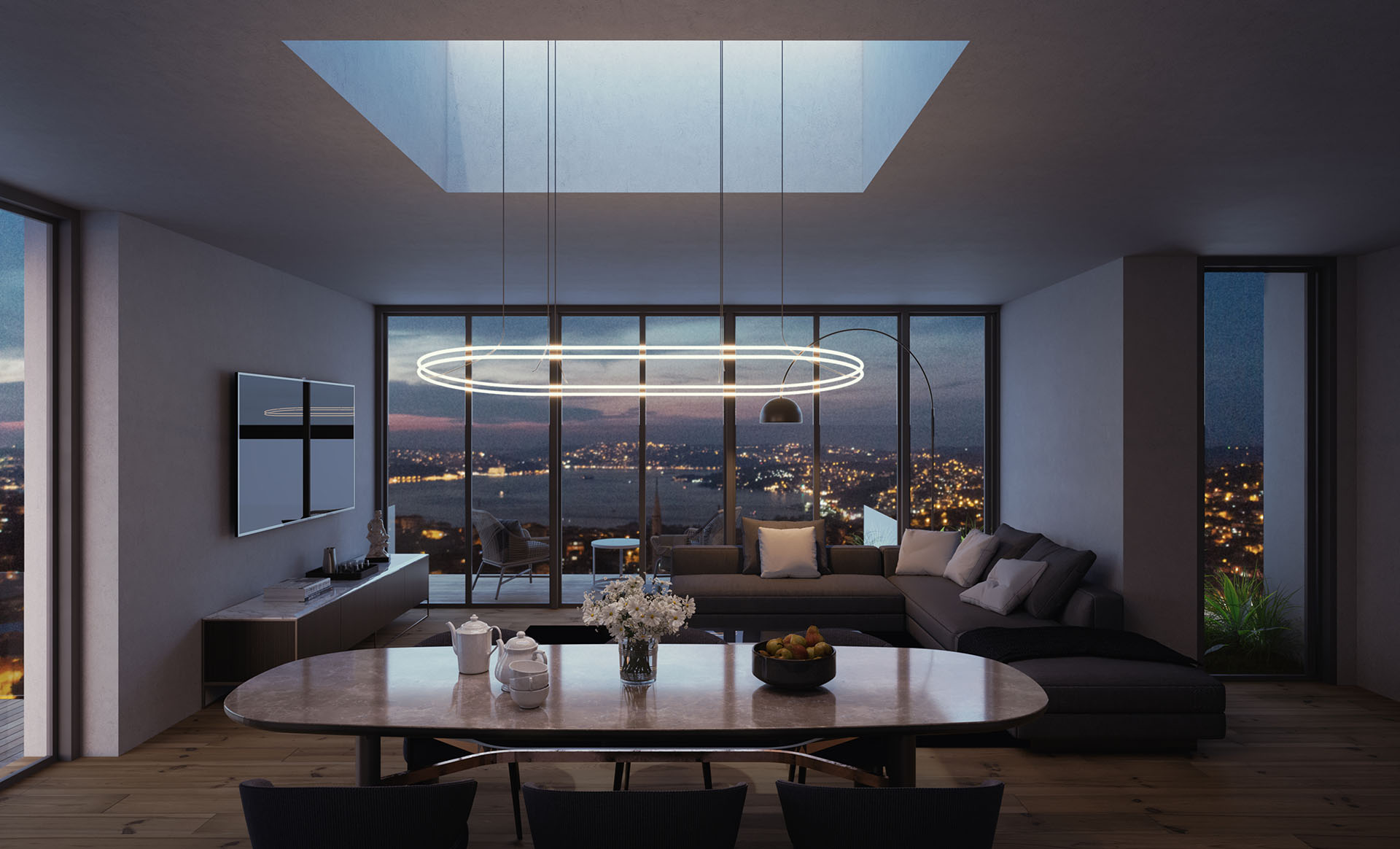 render_ivabox_Oncuoglu_istanbul_beykoz_residential_5